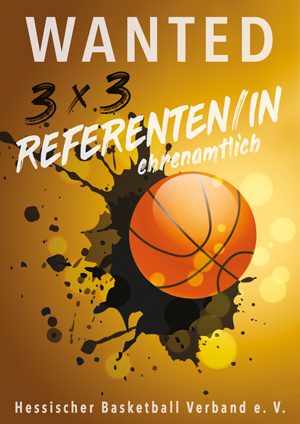 Stellenangebot: 3 x 3 – Referenten/in