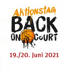 Aktionstag Back on Court